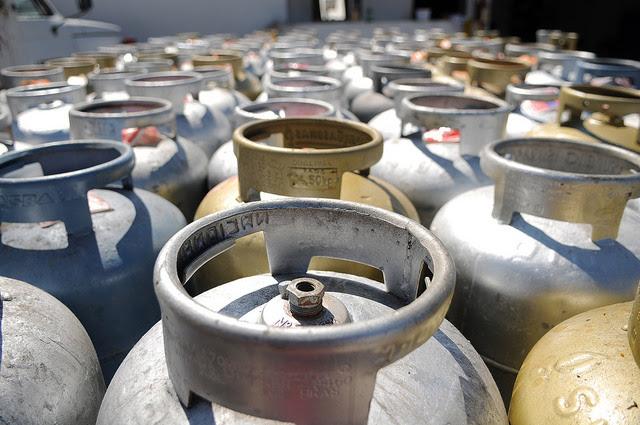 Gás de cozinha subirá R$ 1,25 com reajuste nas refinarias
