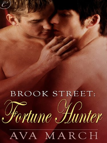 Brook Street: Fortune Hunter (Brook St. Trilogy) by Ava March