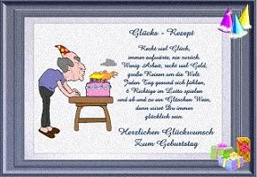 Kindergedichte Zum Geburtstag Oma, Kindergedichte