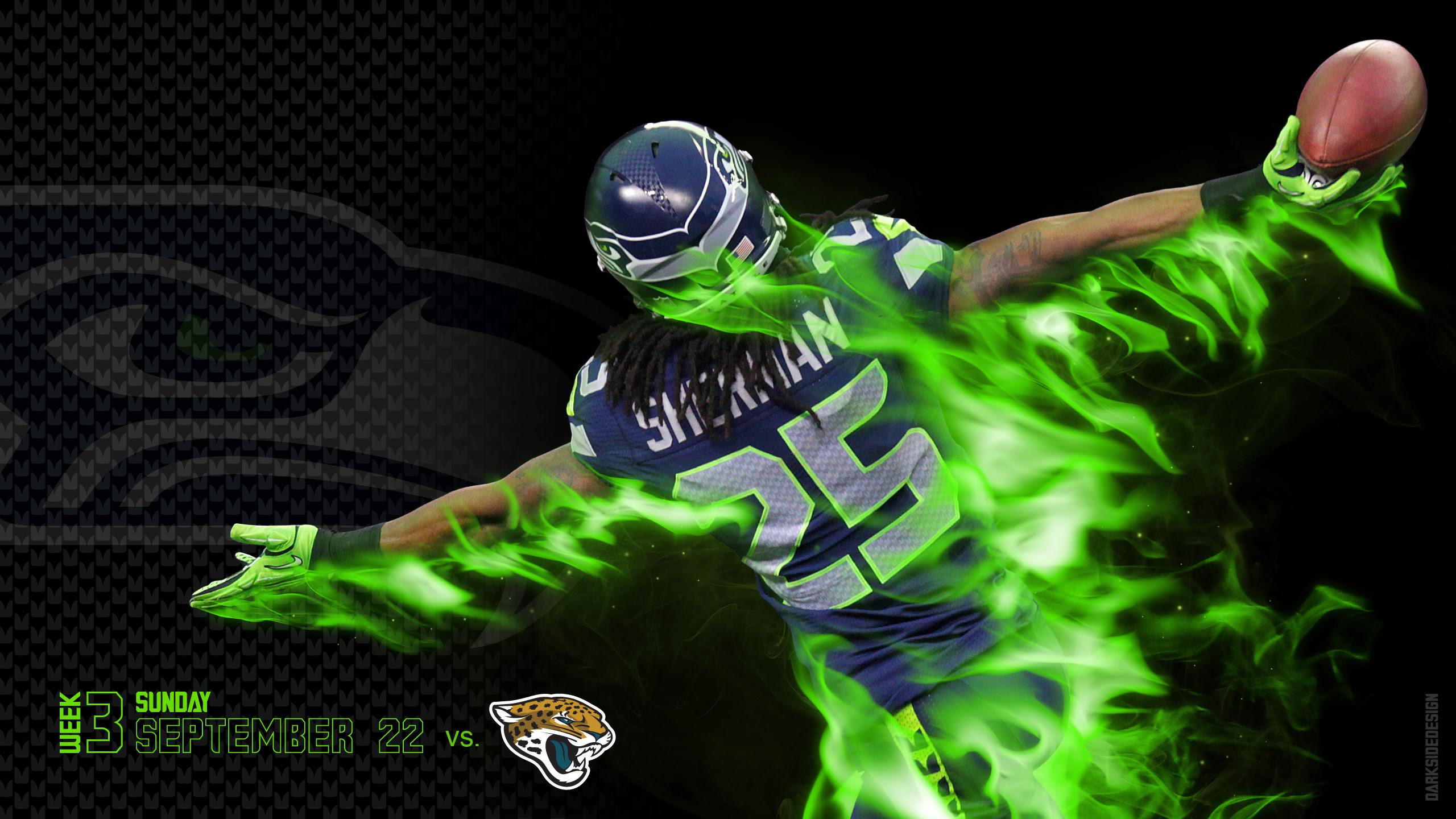 Cool NFL Players Wallpapers - WallpaperSafari