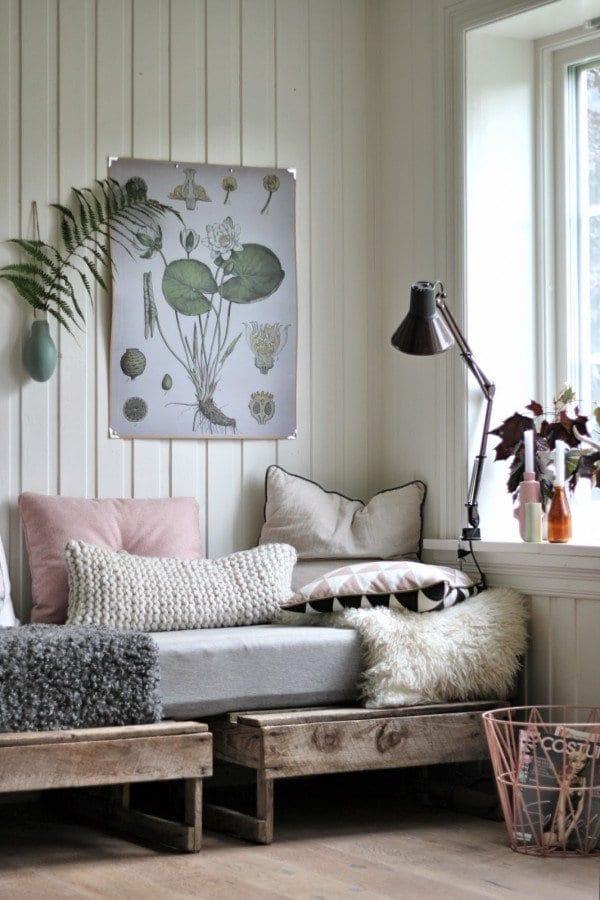18 Ideen für Sofa aus Europaletten - fresHouse