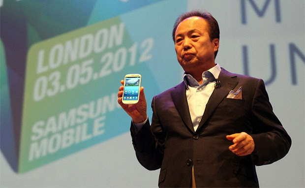 Samsung mobile president JK Shin confirms Galaxy S III mini announcement tomorrow
