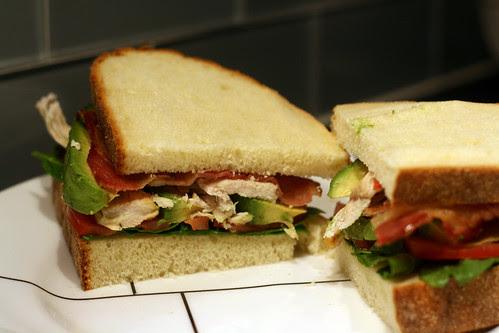 ABCLT Sandwich