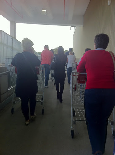 Costco Shopping!