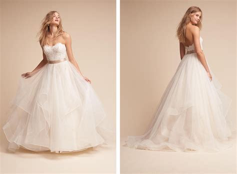 Rate These Wedding Dresses And Find Out When You'll Get