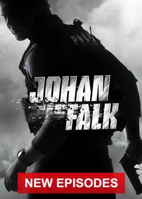 Johan Falk - Season 2