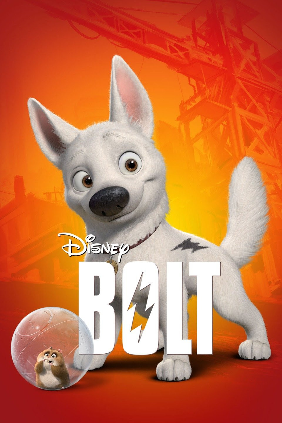Image result for bolt 2008
