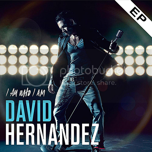 David Hernandez I Am What I Am