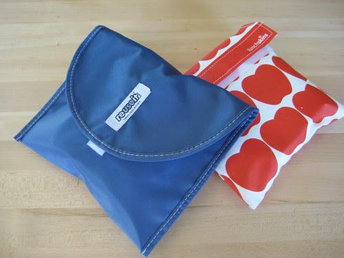 reuseable sandwich bags