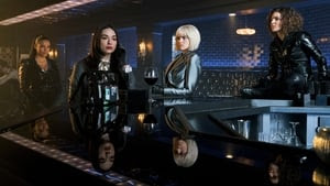 Gotham Season 4 : A Dark Knight: Queen Takes Knight