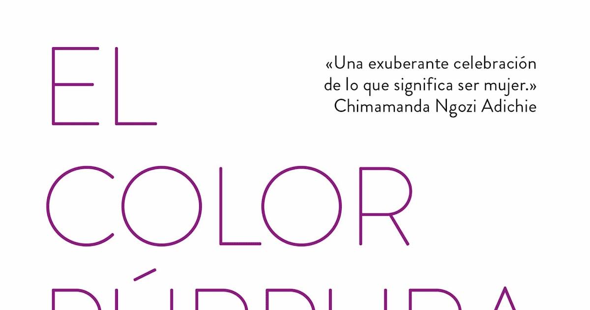 El buhito lector.: Reseña: El color púrpura de Alice Walker.
