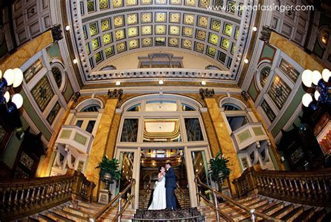 A Grand Concourse Wedding! Pittsburgh, PA   The Elite Show