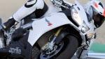 Aprilia RSV4 vs Honda RC30