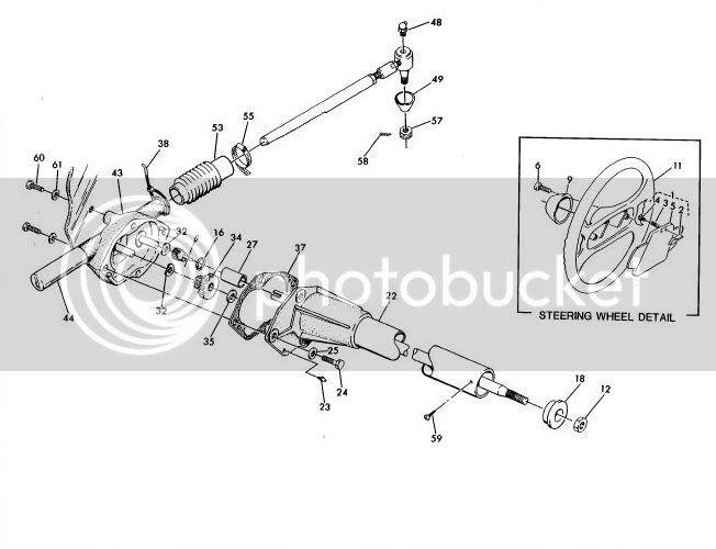 32 Ezgo Marathon Parts Diagram