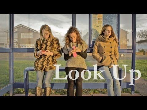 Look up - um vídeo para te fazer refletir
