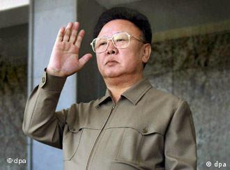 Literatur in Nordkorea -Kim Jong II