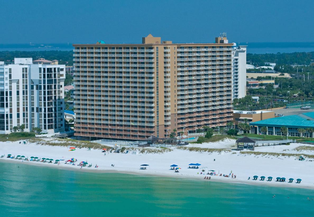 Pelican Beach Resort  Destin FL