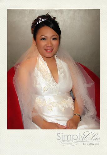 Nette ~ Wedding Day