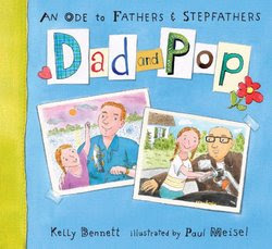 Dad And Pop: An Ode To Fathers & Stepfathers