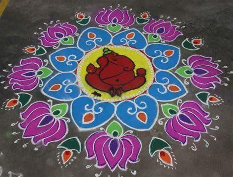 Rangoli Designs Easy and Simple   Rangoli   Rangoli