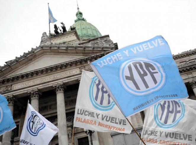 Oficial: Repsol aprobó el acuerdo por YPF