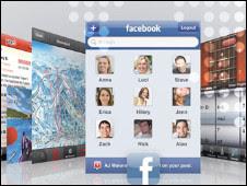 Grafico web