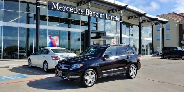 2014 Mercedes-Benz GLK GLK 350 GLK 350 4dr SUV for Sale in ...