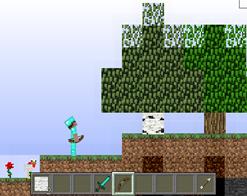 Paper Minecraft V11 3 3d Gambleh V