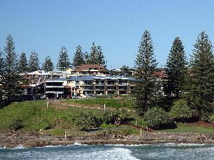 The Cove Yamba Yamba