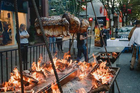 Home   CinCin Ristorante   Bar Vancouver   Wood Fired