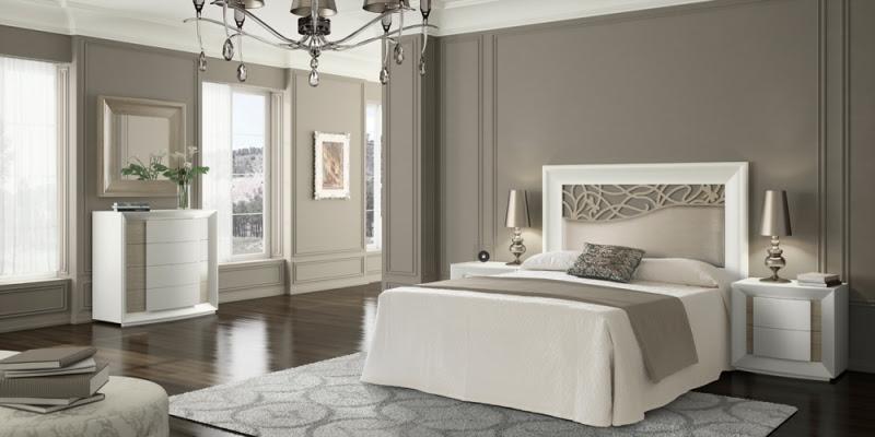 Dormitorio muebles modernos ofertas de dormitorios de matrimonio - Oferta de dormitorios ...