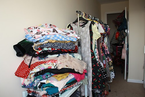 Project Wardrobe 3