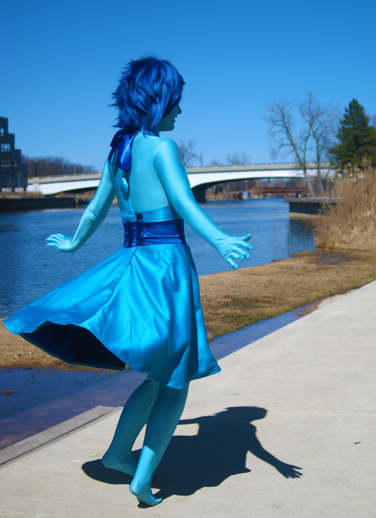 Photos from my Shutocon 2015 photoshoot with kittleimp! Thanks again!
