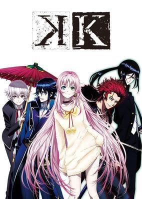 K - Season 1