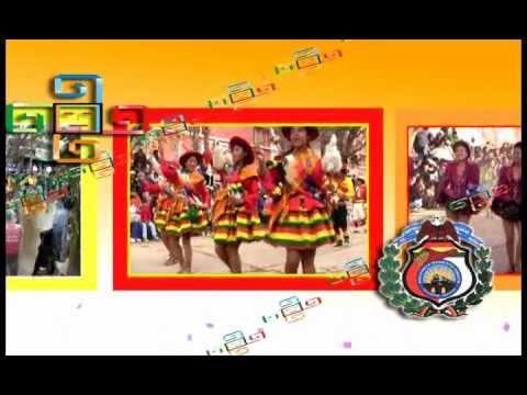 Spot Publicitario 2 de Promoción Carnaval 2012