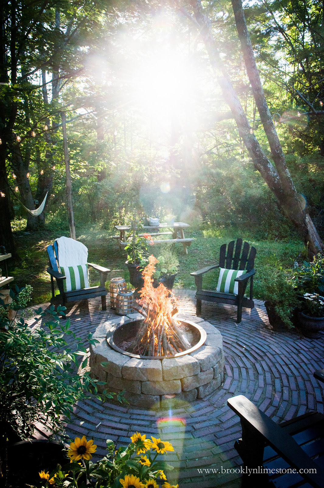18 Fire Pit Ideas For Your Backyard - Best of DIY Ideas