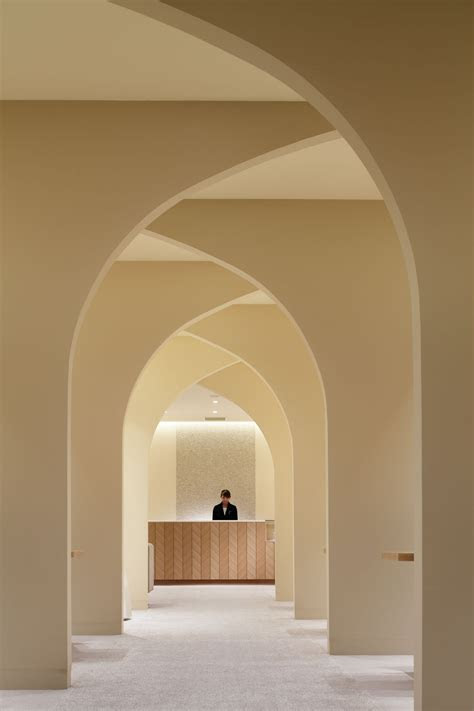 #StoriesOnDesignByYellowtrace: Modern Arches in