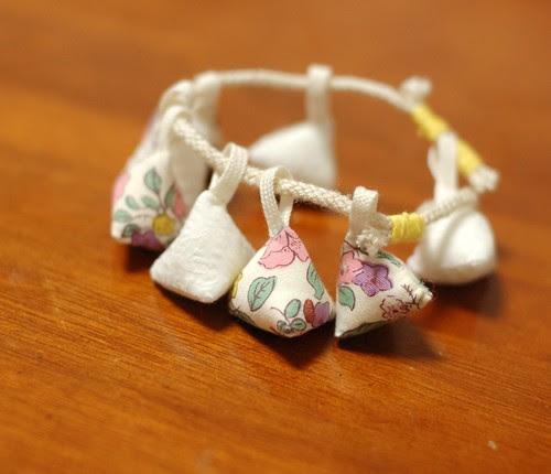 Tetra bracelet