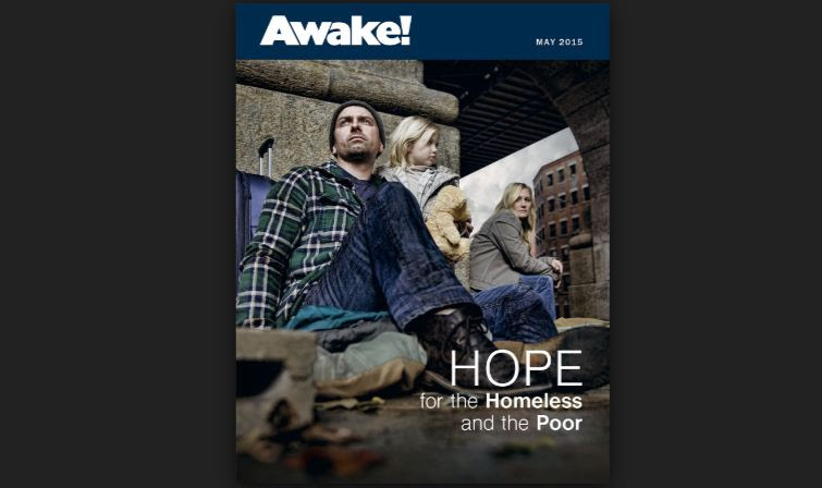 Awake Top 10 Most Read Magazines in The World 2017
