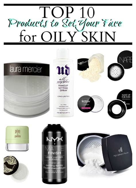 17 Best ideas about Foundation For Oily Skin on Pinterest
