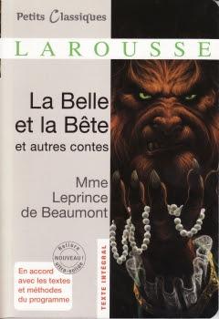Couverture La Belle et la Bête et autres contes