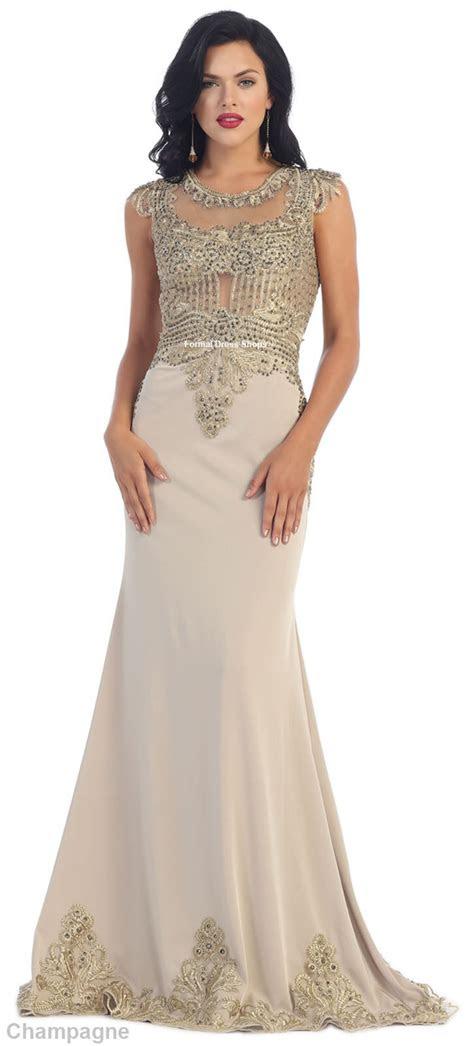 sale red carpet formal evening long gown designer demure