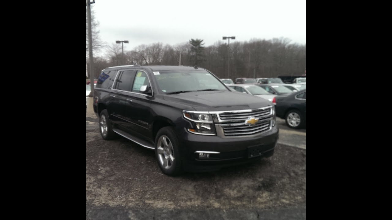 2020 Chevrolet Tahoe Review - New Cars Review