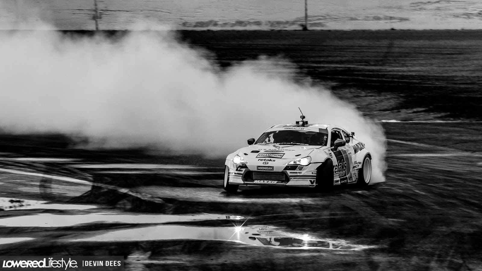 Formula Drift Round 3 Uncharted Territory Event Coverage By