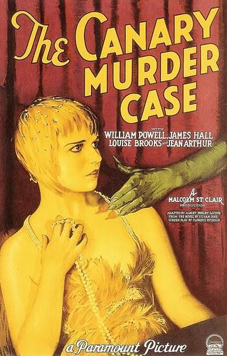 Canary Murder