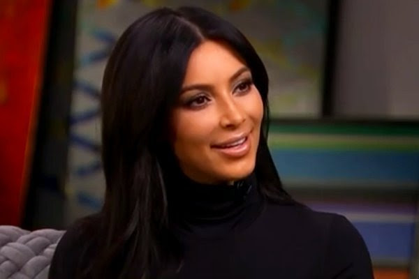Kim Kardashian Fires Back at Career Critics: 'Try It. I Dare You'