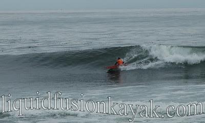 Santa Cruz Kayak Surf Festival