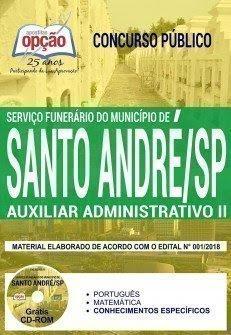 AUXILIAR ADMINISTRATIVO II
