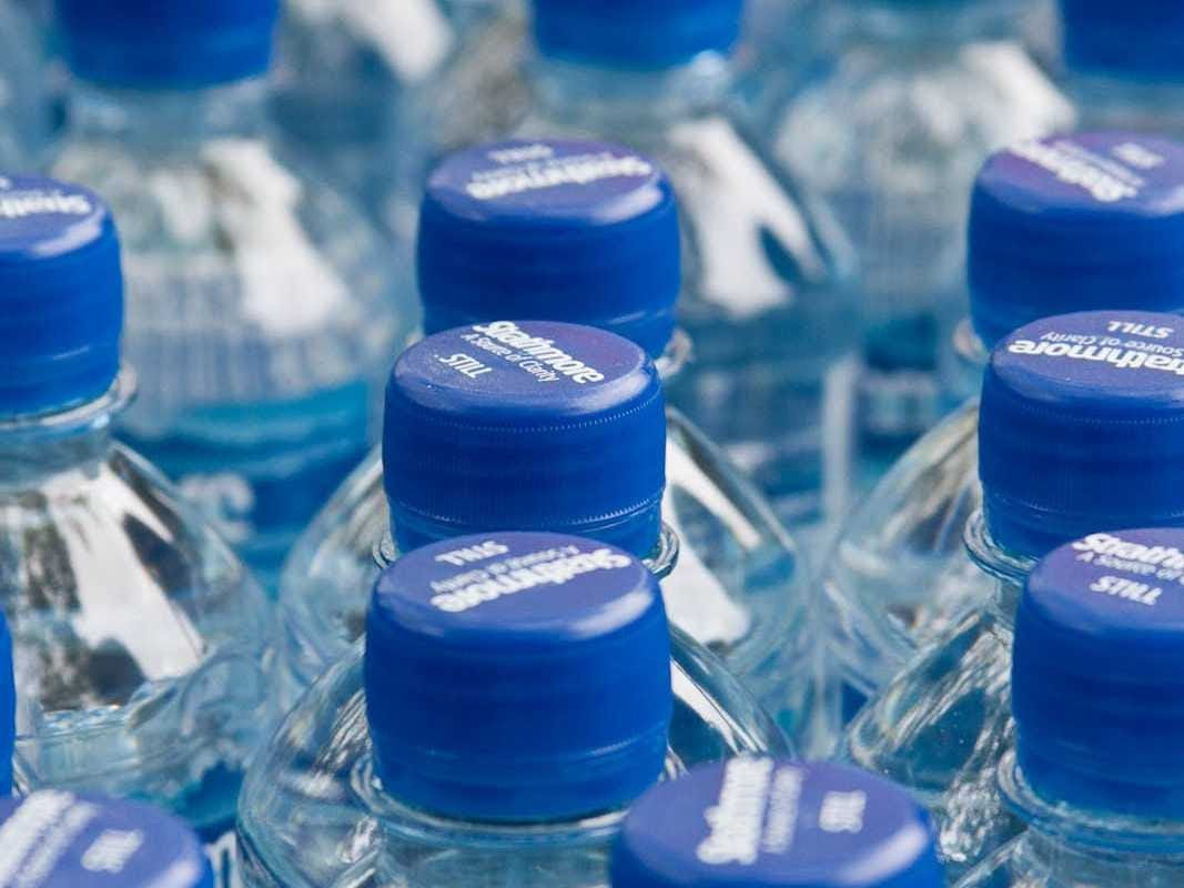 Is bottled water better for you than tap water?