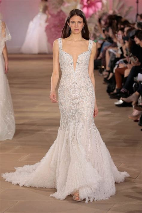 Ines Di Santo Wedding Dresses   Spring and Summer 2017